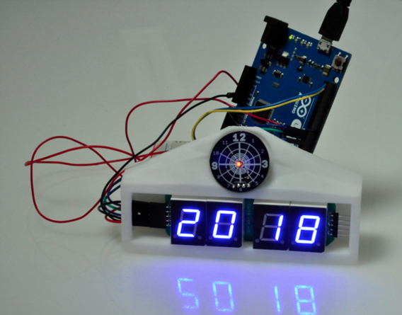 DIY IoT based Air Pollution Monitoring System using Arduino